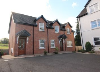 Thumbnail 2 bed flat for sale in Beechill Grove, Belfast
