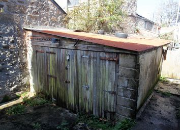 Thumbnail Parking/garage for sale in Causewayhead, Penzance