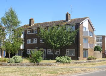 Thumbnail 2 bed flat for sale in Sompting Road, Lancing