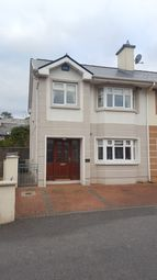 Thumbnail 2 bed semi-detached house for sale in No. 7 The Nest, Tubbercurry, Sligo