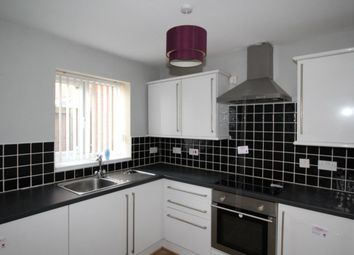 Thumbnail 2 bed terraced house to rent in Roman Way, Kirkby, Liverpool