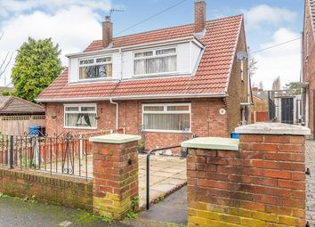 3 bed bungalow for sale in Green Road, Prescot, Merseyside L34