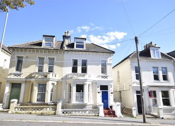 Thumbnail 2 bed flat to rent in London Road, St Leonards-On-Sea, East Sussex