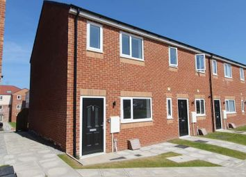 Thumbnail 3 bed terraced house to rent in Coopers Way, Blackpool