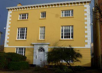 Thumbnail 1 bedroom flat to rent in Redgate House, Upper Bognor Road, Bognor Regis