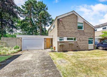 Thumbnail 4 bedroom link-detached house for sale in Bracknell, Berkshire