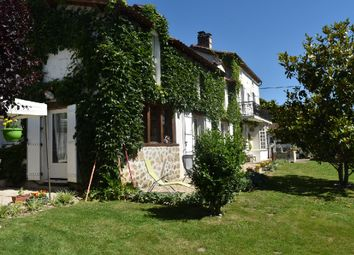 Thumbnail 2 bed property for sale in 24360 Piégut-Pluviers, France