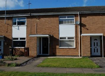 Thumbnail 2 bedroom terraced house for sale in Chiltern Way, Duston, Northampton