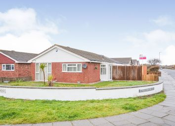 3 bed detached bungalow for sale in Mountbatten Drive, Eastbourne BN23