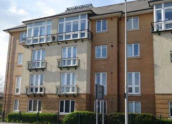 Thumbnail 1 bedroom flat for sale in Forio House, Ffordd Garthorne, Cardiff, Caerdydd