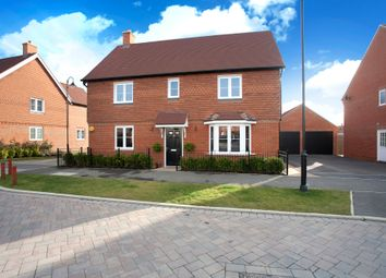 Thumbnail 4 bedroom detached house for sale in Pelling Way, Broadbridge Heath, Horsham