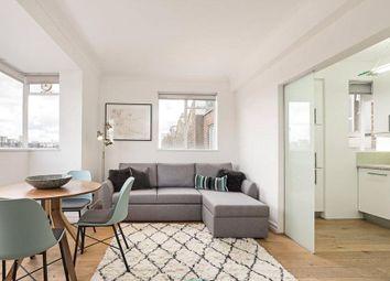 Thumbnail 1 bed flat to rent in Heron Court, 63 Lancaster Gate, London