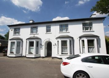 Thumbnail 2 bed flat to rent in 233 Winchmore Hill Road, London