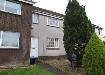 Thumbnail 3 bed terraced house for sale in Boyd Orr Crescent, Kilmaurs, Kilmarnock, East Ayrshire