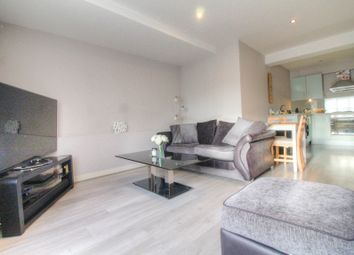 Thumbnail 1 bed flat for sale in Victoria Road, Gidea Park, Romford