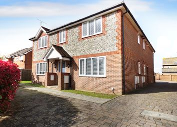 Thumbnail 2 bed flat for sale in Roundstone Lane, Angmering, Littlehampton