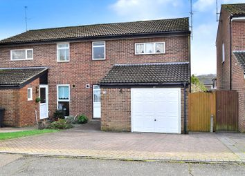 3 bed semi-detached house for sale in Crawley Down, West Sussex RH10
