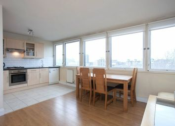 Thumbnail 1 bed flat to rent in Wye Street, Pennethorne House, Battersea