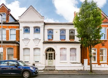 2 bed flat for sale in Dafforne Road, London SW17