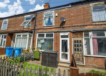 Thumbnail 2 bed terraced house for sale in Egton Villas, Hull