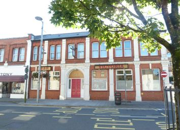 Thumbnail Pub/bar for sale in The Victoria, 106 Commercial Street, Maesteg
