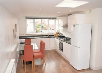 Thumbnail 2 bedroom flat to rent in Haste Hill Top, Haste Hill, Haslemere