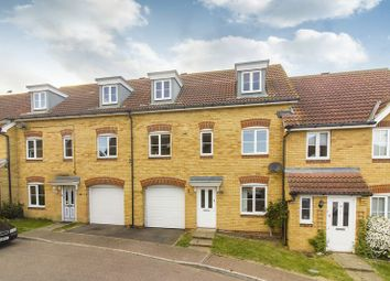 Thumbnail 4 bed property for sale in Pippin Close, Ash, Canterbury