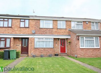 Thumbnail 3 bed terraced house for sale in Westmeade Close Rosedale, Cheshunt, Waltham Cross