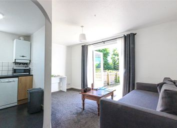 Thumbnail 1 bed flat to rent in Woodwell Road, Shirehampton, Bristol