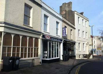 Thumbnail 4 bed flat to rent in Clifton Road, Clifton, Bristol