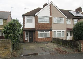 Thumbnail 1 bedroom maisonette to rent in Wood End Green Road, Hayes