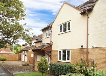 Thumbnail 3 bedroom terraced house for sale in Lavender Mews, Bishops Cleeve, Cheltenham