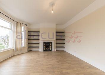 Thumbnail 3 bedroom flat to rent in Peploe Road, Kensal Rise