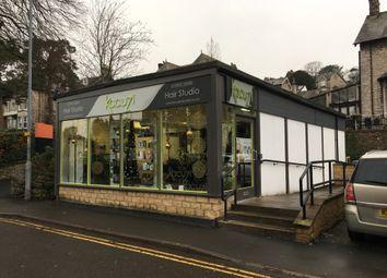 Thumbnail Retail premises for sale in Kent Bank Road, Grange Over Sands