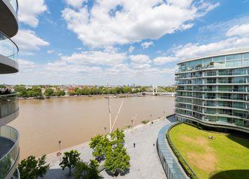 Albion Riverside Building, 8 Hester Road, Battersea Park, London SW11
