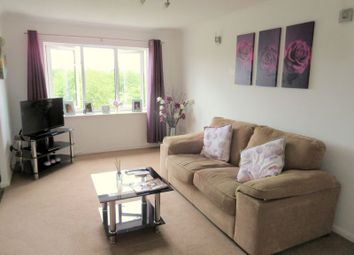 Thumbnail 1 bed flat to rent in Hasfield Close, Quedgeley, Gloucester
