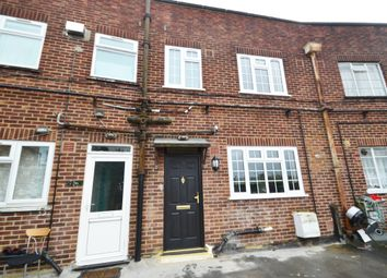 Thumbnail 2 bed maisonette to rent in Tolworth Broadway, Tolworth, Surbiton