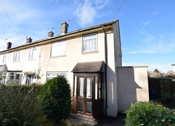 Thumbnail End terrace house for sale in Sutton Road, Headington, Oxford