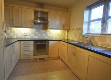 Thumbnail 2 bedroom flat to rent in Inglenook Court, Old Hall Road, Littleover, Derby