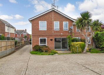 Thumbnail 2 bed flat for sale in Sandown Road, Sandown, Isle Of Wight