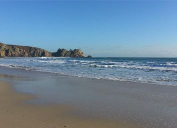 4 bed cottage for sale in Porthcurno, Churchtown, Penzance, Cornwall TR19