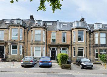 Thumbnail 2 bed flat for sale in Granville Terrace, Edinburgh