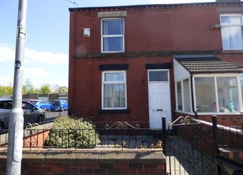 Thumbnail 2 bed terraced house to rent in Chancery Lane, St Helens