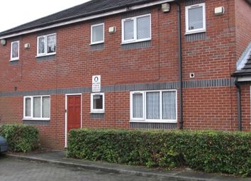 Thumbnail 1 bed flat to rent in Chapel Walk, Coppull, Chorley, Lancashire