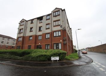 Thumbnail 1 bed property for sale in Russell Street, Johnstone