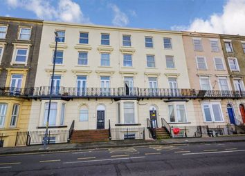 Thumbnail 2 bed flat for sale in Ethelbert Terrace, Margate, Kent