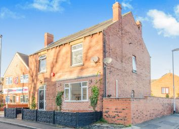 Thumbnail 4 bed detached house for sale in High Street, Crigglestone, Wakefield