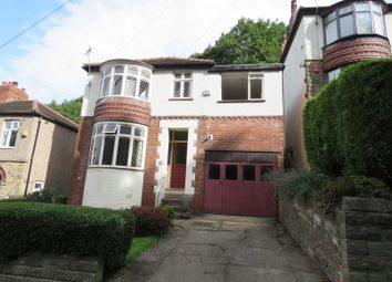 Thumbnail 5 bed detached house for sale in Cobnar Road, Woodseats, Sheffield