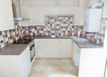 Thumbnail 2 bed terraced house for sale in Chester Close, Dorchester