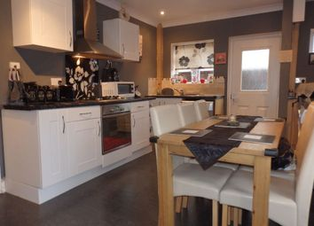 Thumbnail 2 bed semi-detached house for sale in Amanwy, Llanelli